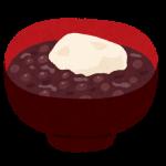 sweets_zenzai
