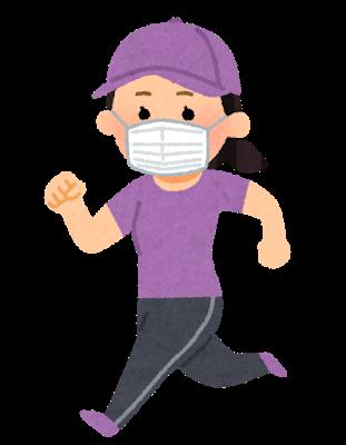 jogging_mask_woman